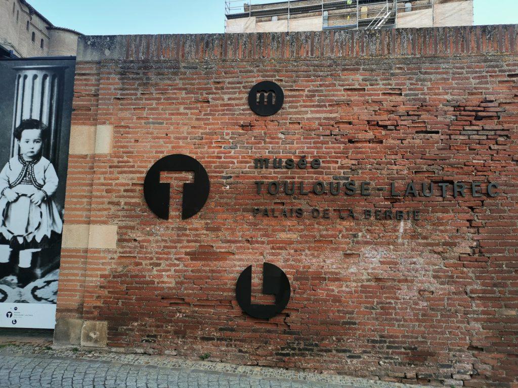 madame m blog voyage  un samedi à Albi Le musée Toulouse Lautrec