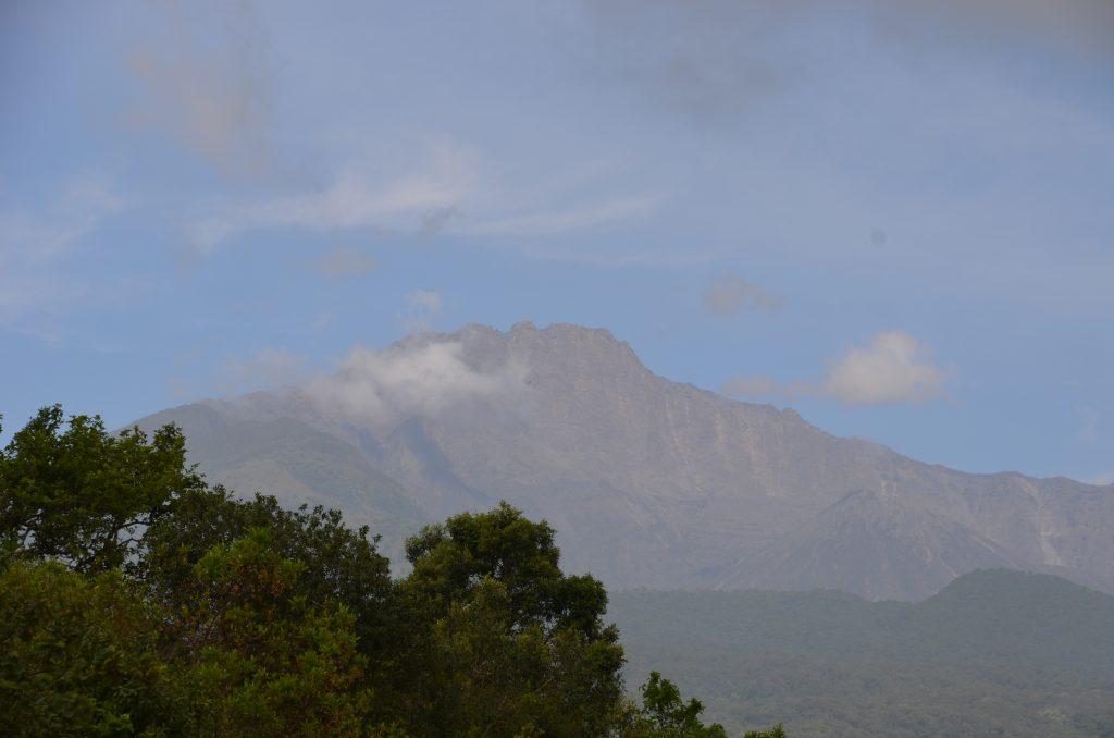 madame m blog voyage  notre safari en Tanzanie  le Mont Méru