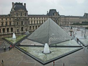 visite virtuelle pendant le confinement  Le Louvre Madame M Les Voyages