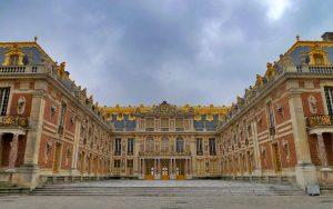 visite virtuelle pendant le confinement  Le Château de Versailles Madame M Les Voyages
