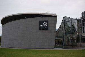 visite virtuelle pendant le confinement  Le Musée Van Gogh Madame M Les Voyages