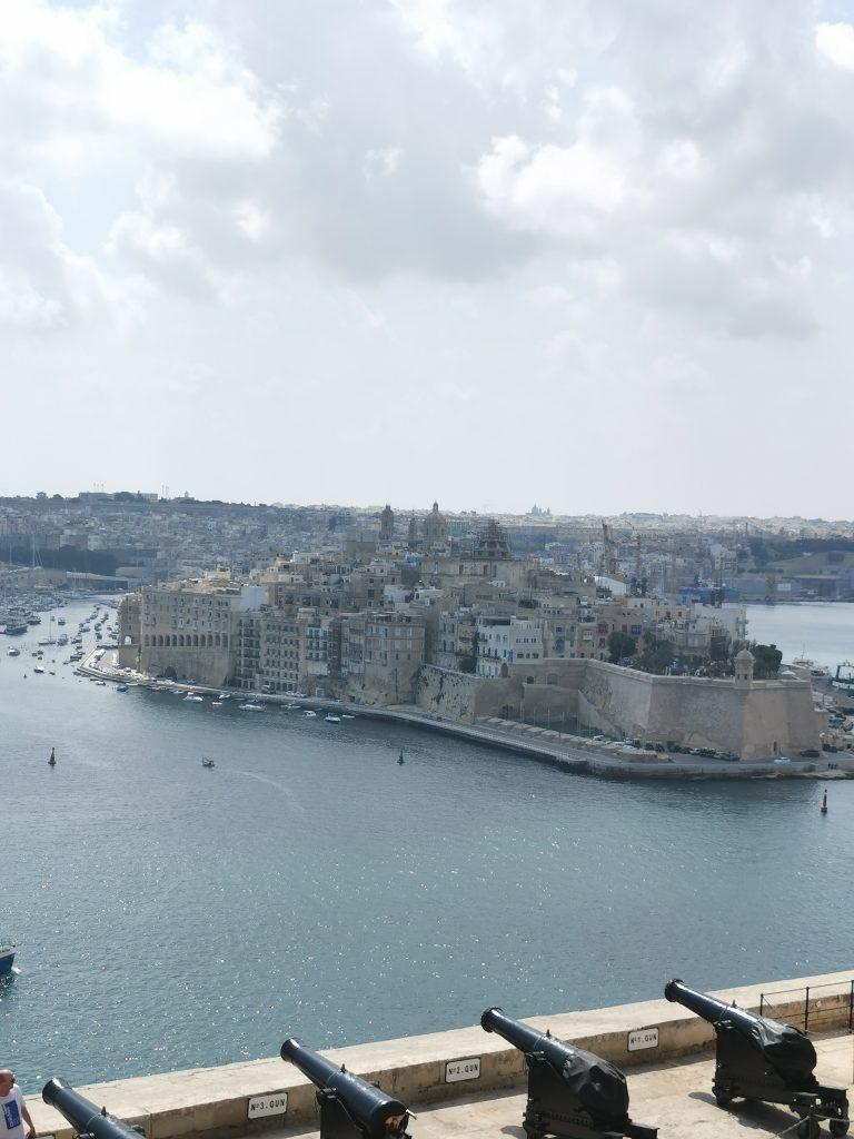 Découvrir la Valette à Malte Blog Madame M les voyages Senglea