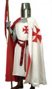 Découvrir la Valette à Malte Blog Madame M les voyages Un chevalier de l'Ordre